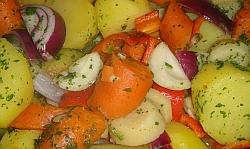 Тепловая обработка пищевых продуктов