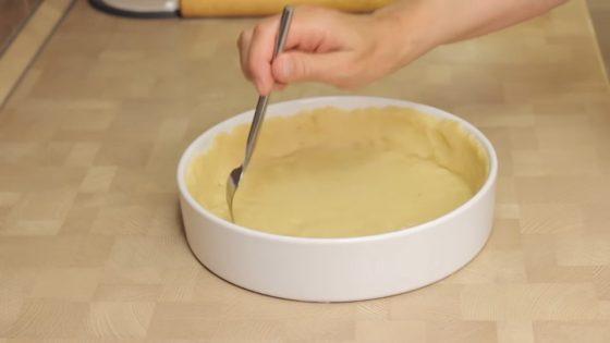 Песочное тесто - фото