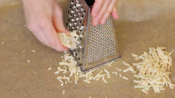 Песочное тесто для колбасы