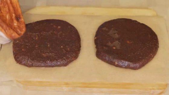 Сформованный сливовый сыр - рецепт с фото