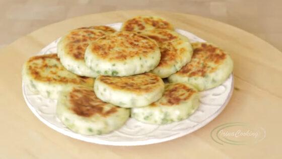 Кабачковые сырники рецепт с фото